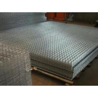 Buy cheap Welded Wire Mesh Panel (steel-007) product