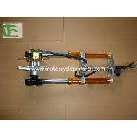 Buy cheap Yellow Z50 CNC motorcycle shock absorbers / DAX CT70 Fork DAMPER from wholesalers
