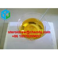 Buy cheap Heathy Boldenone Base Dehydrotestosterone Raw Steroid Powders for bodybuilding product