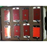 Buy cheap Wholesale iPhone 5S LCD Display touch screen digitizer assemblyreplacementCellularpartsall product