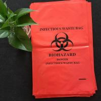 Buy cheap Absorbent Material OEM Service With Medical Specimen Packaging Pouch product