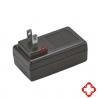 Buy cheap UL/cUL 60601 Standard Us Plug 16W 24W 36W 48V 12V Medical Power Adaptor from wholesalers