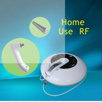 Buy cheap 2015 beauty fair hot sale and best home rf skin tightening face lifting machine from wholesalers