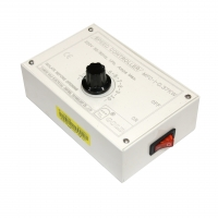 Buy cheap 93mm 220VAC Variable Fan Speed Controller product