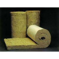 Buy cheap Heat Insulation Rock Wool Blanket For Storage Tank, Large-scale Equipment Customized from wholesalers