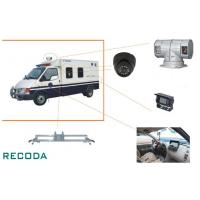 """Buy cheap 1/3"""" Sony CCD 360 Degree Rotation Armed Escort Vehicle Security Camera System from wholesalers"""