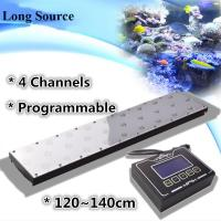 China 48′′ Programmable Sunrise Sunset Moonlight Simulate LED Aquarium Light on sale