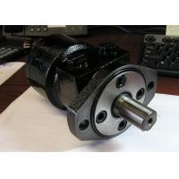 2 Rhomb - Flange High Torque Hydraulic Motor Char Lynn S Series Motor For Injection Machine