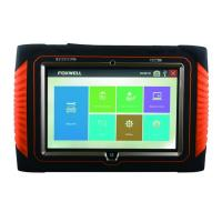Buy cheap Foxwell GT80 PLUS Next Generation Diagnostic Platform Get Free Foxwell NT1001 TPMS Trigger product