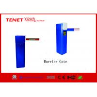 Buy cheap Remote Control road barrier gate For Smart Parking product