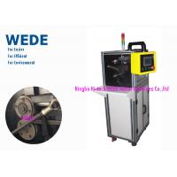 Buy cheap High Efficiency Paper Inserting Machine Easy Operation For Ceiling Fan Motor product