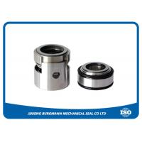 SS304 Single Mechanical Seal Balanced PTFE Packing Type OEM / ODM Available