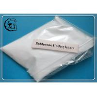 China Equipoise Boldenone Undecylenate Powder for Fat Loss CAS 13103-34-9 on sale