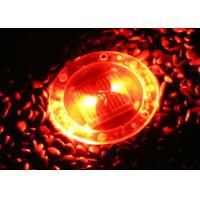 Buy cheap Compression Resistance Traffic Solar Delineator LED Cat Eye Water Proof Durable Super Capacitor product