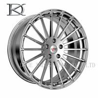 Buy cheap Machined Aluminum Forged Wheels product