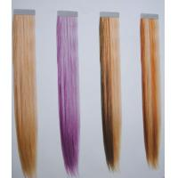 Buy cheap wholesale human hair skin tape weft extensions product