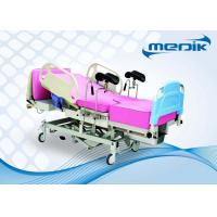 Buy cheap Multifunctional Hydraulic Delivery Bed With Handset Remote Control product