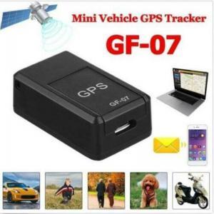 Buy cheap Spy GPS 2019 Best New Mini GPS tracker Truck / Car / Vehicle GPS Magnet Tracker from wholesalers