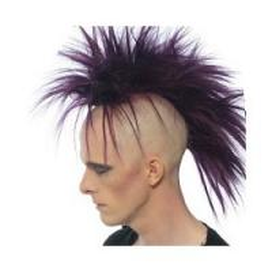 Buy cheap men's toupees wigs product