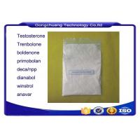 Buy cheap Sustanon 250 Steroids Testosterone Enanthate Powder White  Crystalline Powder from wholesalers