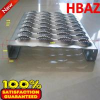Buy cheap Stainless Steel Anti-Skid Plate product