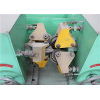 Buy cheap Ribbed Steel Bar Wire Rod Drawing Machine Large Torque Low Noise High Efficiency product