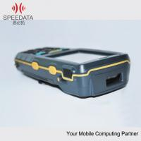Buy cheap Industrial 1D 2D Android Barcode Scanners LF/ HF / UHF RFID Reader Handheld PDA product