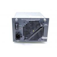 Buy cheap PWR-C45-2800ACV AC Power Supply Cisco Catalyst 4500 Series 2800W product