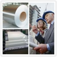 China Alloy 1100 1050 1060 3003 5052 Aluminum Strip / Aluminium Coil for Roofing / Pipe and Building on sale