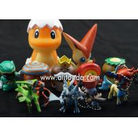 Buy cheap Small action figures, Action animal figures, PVC action figure toys, game action figures custom product