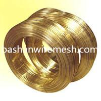 Buy cheap Finished hard DIN125 threading wire cut EDM brass wire by bahan product