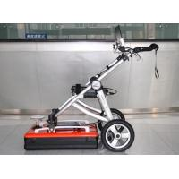 Buy cheap 250MHz 8m Depth GPR Ground Penetrating Radar For Archaeology / National Defence product