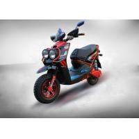 China Electric Battery Operated Scooter Plastic Body 72V 1000W 20AH Lead - Acid Battery on sale
