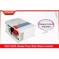 Buy cheap 5000W Solar Power Inverter With Three-steps Intelligent Charging Control product