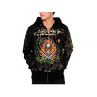 Buy cheap 2009 Nwt Christian Audigier Men's Hoodie Outwear from wholesalers
