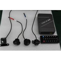China HD DVR Car Camera for Different Car Models , Around View Monitoring System , Universal and Specific on sale