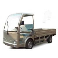 China  1 Ton Electric Truck  for sale
