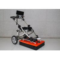 Buy cheap Ground Probing Radar GPR Ground Penetrating Radars Underground Pipeline Detection product