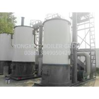 Buy cheap Vertical Thermal Oil Boiler 950kw Thermal Fluid Heating System Constant Temperature product