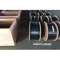 Buy cheap Bright Annealed Stainless Steel Tubing , High Pressure Hydraulic Tubing product