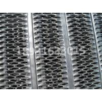 Buy cheap stainless steel Perforated metal stair treads/ anti skid perforated traction tread product