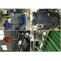 Buy cheap Roll Industrial Paper Cutting Machine For Heavy Duty Paper Board product