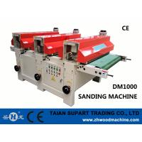 Buy cheap DM100 Sanding Machine For Wooden Door Cabinets from wholesalers