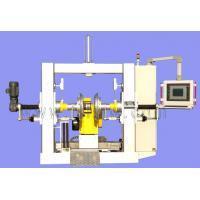Buy cheap CNC Chuck Type Buffer from wholesalers