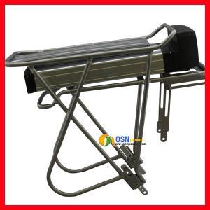 Buy cheap 36V 08AH LiFePO4 Battery Pack For E-bike from wholesalers