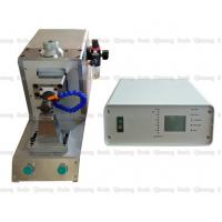 Buy cheap 5000W Terminal Ultrasonic Metal Welding For Automotive Electrics Industries from wholesalers