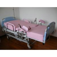 Buy cheap Height Adjustable Hydraulic Surgical / Ophthalmic Examination Bed product