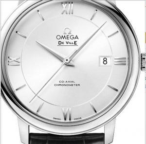 Buy cheap OMEGA Omega watch- Ville 424.13.40.20.02.001 mechanical men product