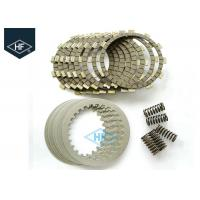 Buy cheap TRX450 Motorcycle Clutch Plate Kit For Dirt Bike Motorcycle Clutch Replacement product