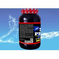 Buy cheap Low cholesterol protein powder Strawberry flavor supply amino acid product